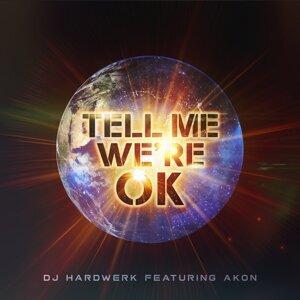DJ Hardwerk, Akon Foto artis