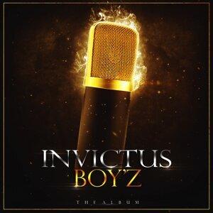 Invictus Boyz Foto artis