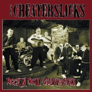 Cheaterslicks 歌手頭像