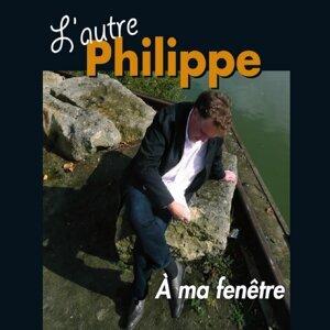 L'autre Philippe Foto artis