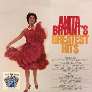 Anita Bryant 歌手頭像
