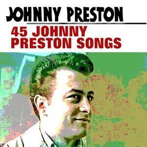 Johnny Preston 歌手頭像