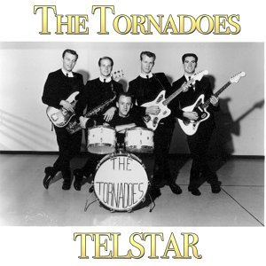 The Tornadoes 歌手頭像
