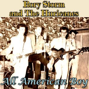 Rory Storm & The Hurricanes 歌手頭像