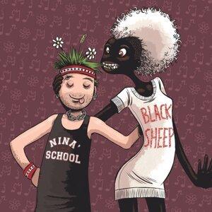 Nina'School, Black Sheep Foto artis