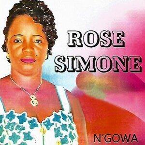 Rose Simone Foto artis