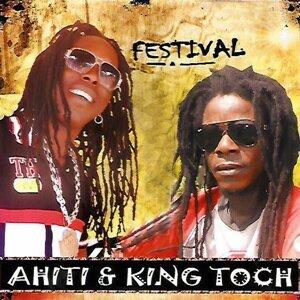 Ahiti, King Toch Foto artis