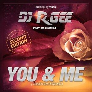 DJ R.Gee Foto artis