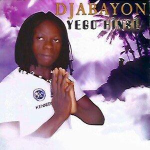 Djabayon Foto artis