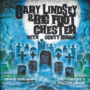 Gary Lindsey, Big Foot Chester Foto artis
