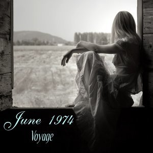 June 1974 歌手頭像