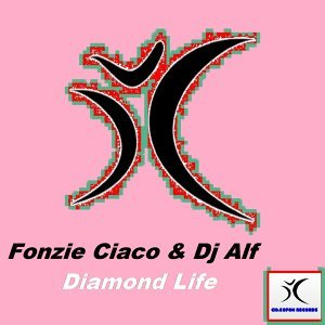 Fonzie Ciaco, DJ Alf Foto artis