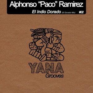 Alphonso Paco Ramirez Foto artis