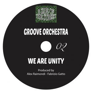 Groove Orchestra Foto artis