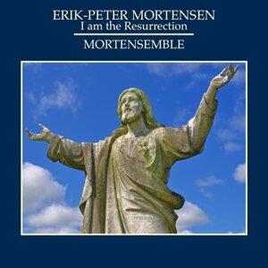 Erik-Peter Mortensen, Mortensemble Foto artis