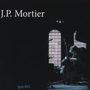 J.P. Mortier Foto artis