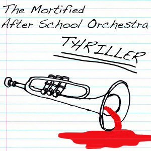 The Mortified After School Orchestra Foto artis