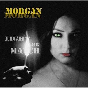Morgan Foto artis