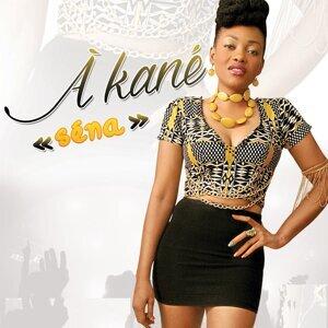 Akané Foto artis