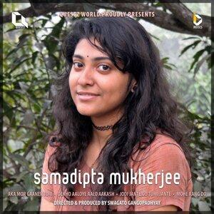 Samadipta Mukherjee Foto artis