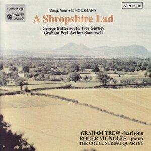The Coull String Quartet, Graham Trew, Roger Vignoles Foto artis