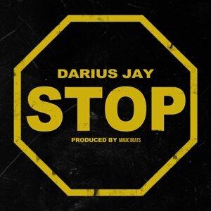 Darius Jay Foto artis