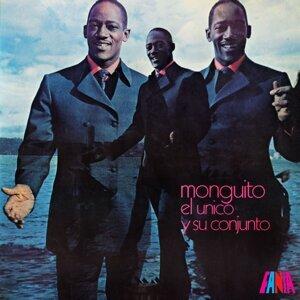 """Monguito """"El Unico"""" y Su Conjunto Foto artis"""