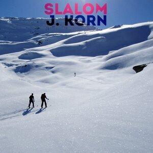 J. Korn Foto artis