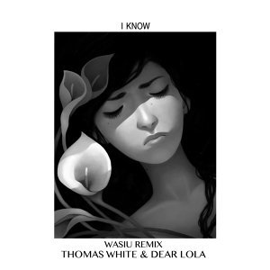 Thomas White, Dear Lola, Wasiu Foto artis
