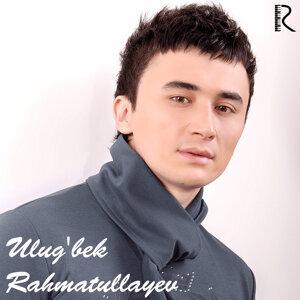 Ulug'bek Rahmatullayev Foto artis