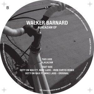 Walker Barnard 歌手頭像