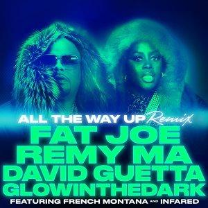 Fat Joe, Remy Ma, David Guetta, GLOWINTHEDARK Foto artis
