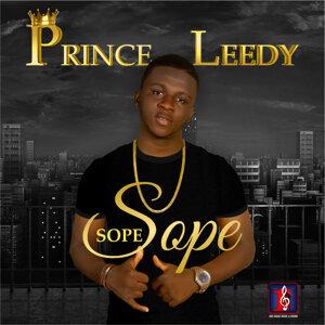 Prince Leedy Foto artis