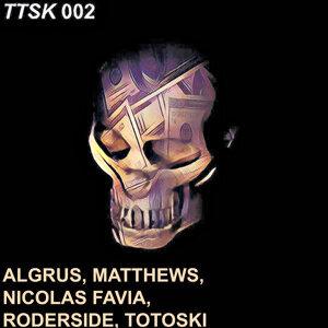 Algrus, Matthews, Nicolas Favia, Roderside, Totoski Foto artis
