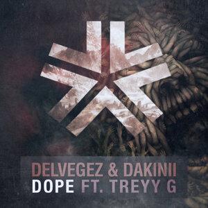 Delvegez & Dakinii feat. Treyy G Foto artis