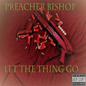Preacher Bishop Foto artis