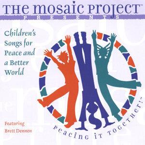 The Mosaic Project, featuring Brett Dennen Foto artis