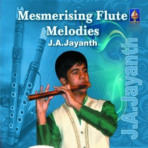 J. A. Jayanth Foto artis