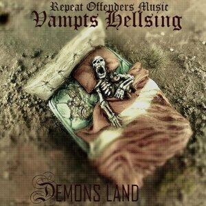 Vampts Hellsing Foto artis