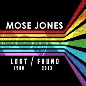 Mose Jones Foto artis