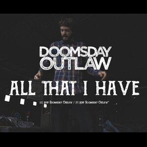 Doomsday Outlaw Foto artis