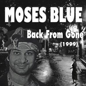 Moses Blue Foto artis