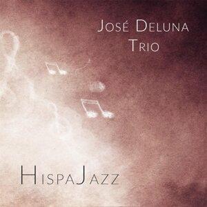 Jose Deluna Trio Foto artis