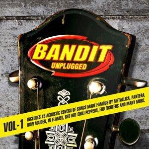 Bandit Unplugged Foto artis