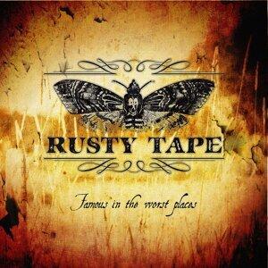 Rusty Tape Foto artis