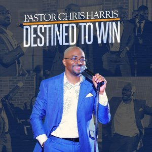 Pastor Chris Harris Foto artis