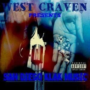 West Craven Foto artis