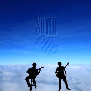 Silver Clip Foto artis