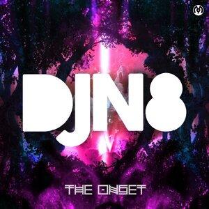 DJN8 Foto artis