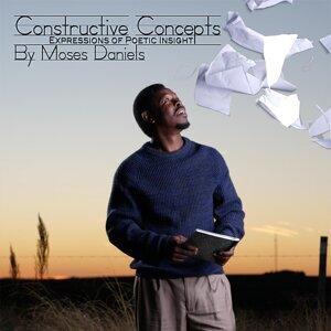 Moses Daniels Foto artis